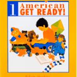 کتاب American Get Ready 1