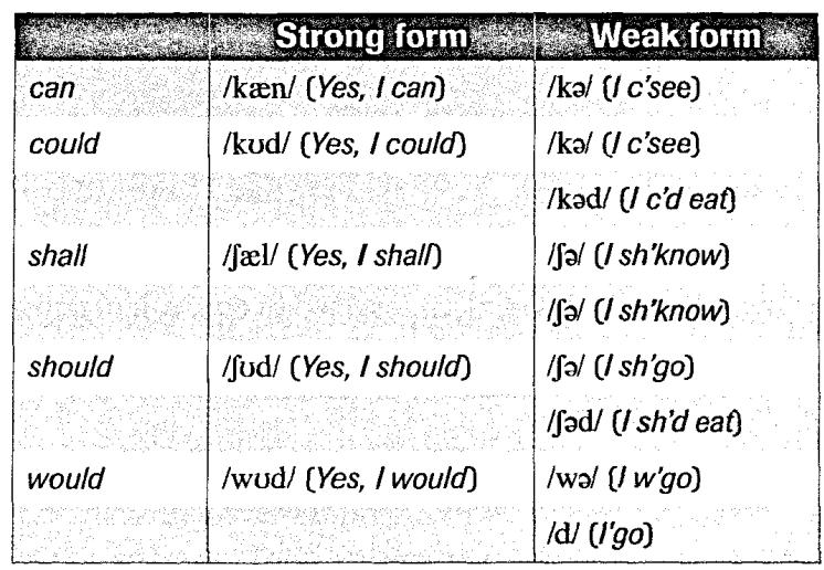 مثالی از کتاب گرامر برای معلمان زبان انگلیسی